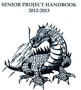Senior Project handbook