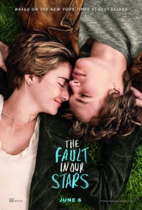 TFIOS Movie Cover